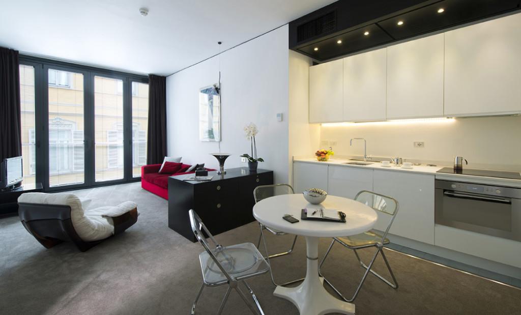 129.Duparc Suites Torino