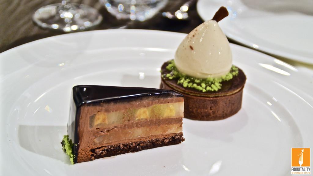 tartelletta_pere_mele_cioccolato_chef_metro_academy