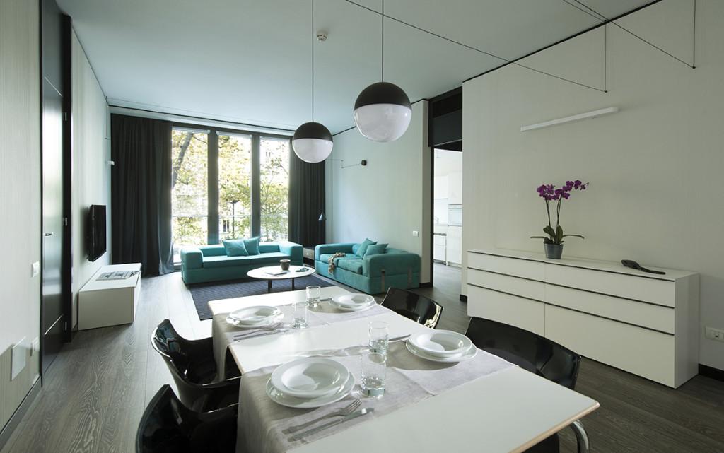 suite_Hotel Duparc Torino